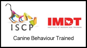 ISCP IMDT Canine Behaviour Trained